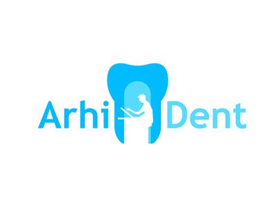 arhident logo