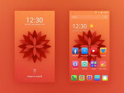 Ios Style App Design Icons