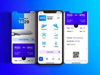 Airport App