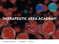 Therapeutic Area Academy