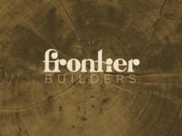 Frontier Builders Identity