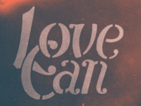 Love Can Campaign