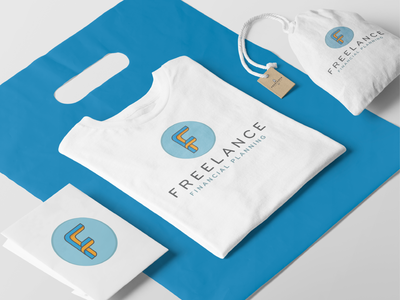 Freelance Financial Planning Branding