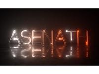 Asenath Logo