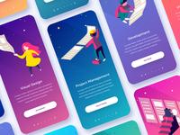 Mobile App Concept Exploration
