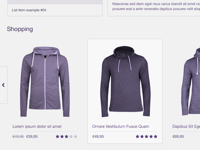 Bootstrap 3 PSD WIP form rating shop mockup freebie psd bootstrap commerce store online