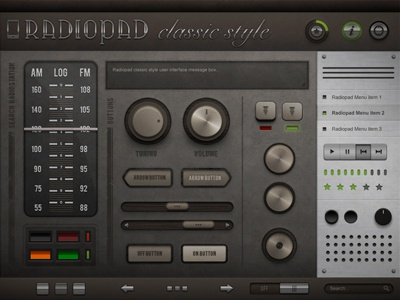 Radiopad preview small
