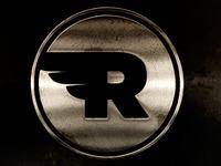 RepixDesign Metal Logo