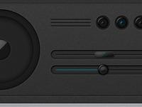 Darkpad Speaker