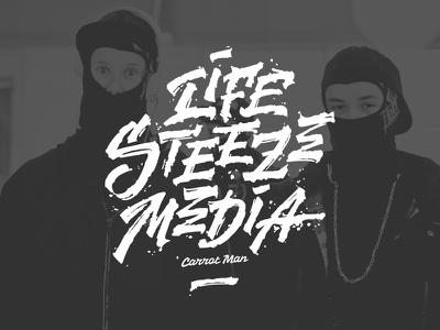 Life Steeze Media clothing lsm newschool ski print type colapen tegging script logo lettering calligraphy