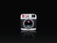 Camera icon Rebound