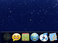 Dekstop Screenshot