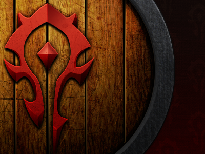 World of Warcraft OSX icon icon for the horde logo icons