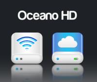 Oceano HD MiWi & MobileMe