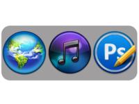 Safari - iTunes - Ps