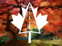 Maple Drive Logo