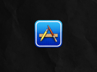 App Store Revision
