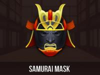 Samurai Mask 2.0