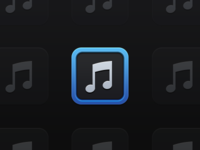 iTunes/Ecoute Replacement