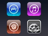 Classic Icons 2