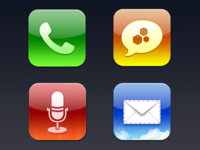 Classic Icons 3
