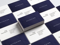 Hyperion Businesscard