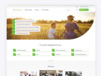 Webdesign gemeente Zedelgem