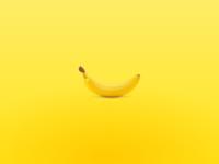 A banana.sketch