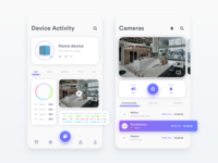 Audi MMi Connect Application by Daniil on Dribbble