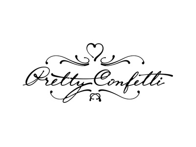 Pretty Confetti Logo