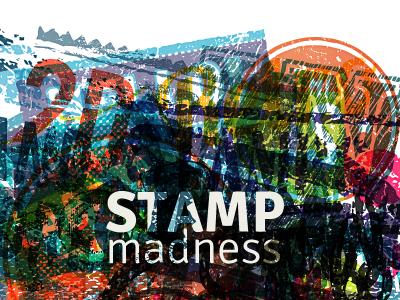 2D Trash Stamper