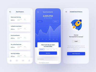 uStock - Analysis & Stock Products statistics ios app mobile app design mobile apps diagram candle analysis finance investment stock ustock android ios mobile app minimalist inspiration simple minimal elegant clean