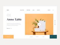 Anno Table