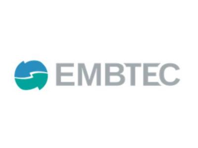 Embtec logo