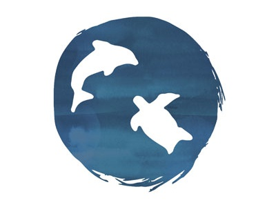 wildbluesea Logo