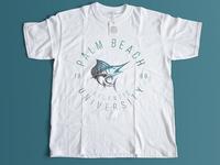 PBA Sailfish Shirt