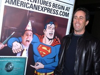 Jerry Seinfeld for American Express