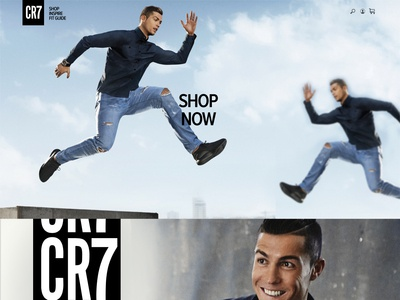 CR7 Denim