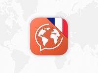 Mondly App Icon