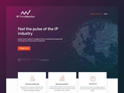 IP Trend Monitor