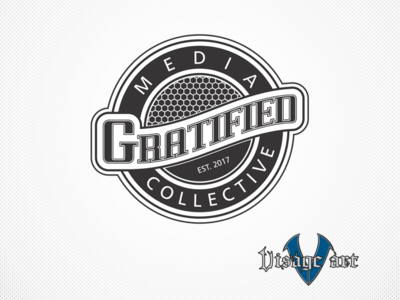 Gratified Media Collective Logo