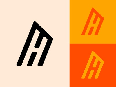 Logo - M/H
