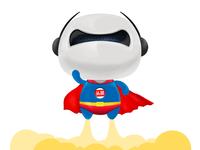 Toutiao Superman