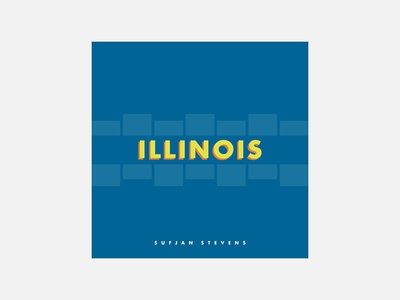 Illinois – Sufjan Stevens