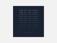 Turn Out the Lights – Julien Baker