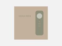 We Were Here – Joshua Radin