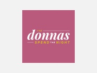 Spend the Night – The Donnas