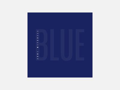 Blue – Joni Mitchell