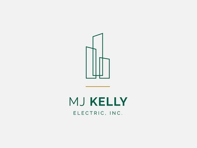 Logo – MJ Kelly Electric, Inc.