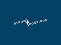 Logo Concept – Strike Boutique